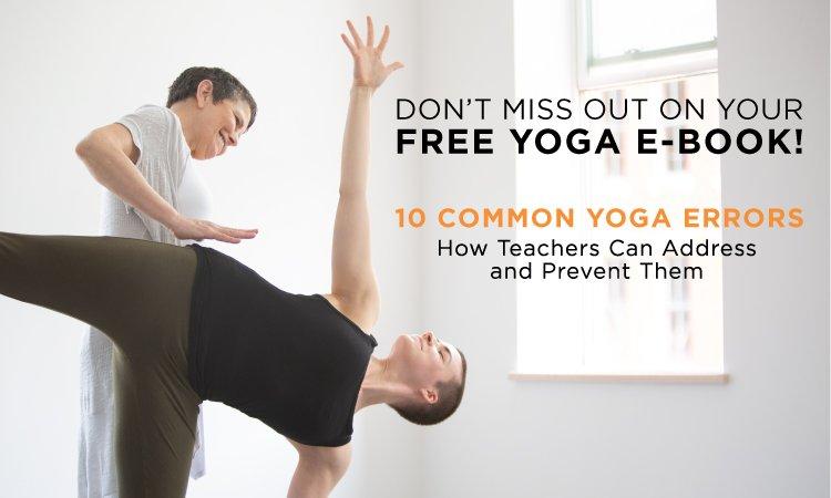 How To Choose A Teacher Training Yoga International