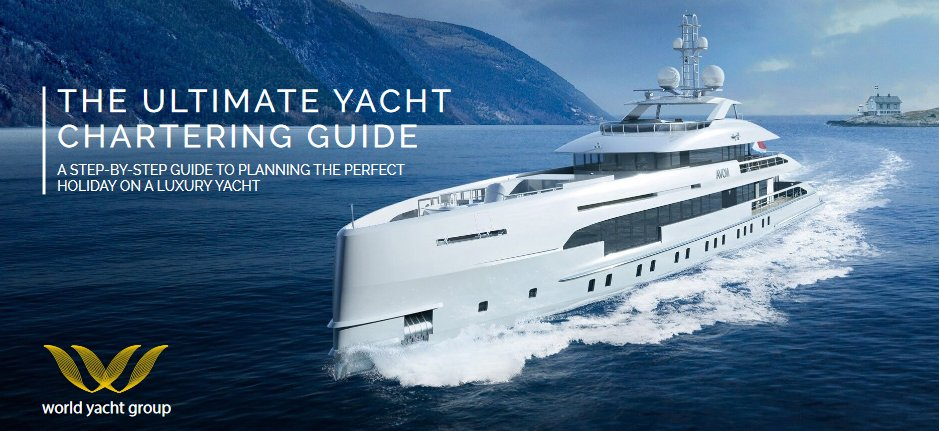 5 Financial Questions When Buying a Luxury Yacht | World