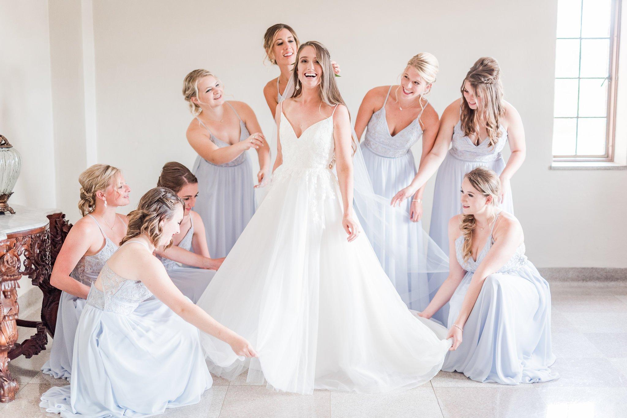 2cc9e7a6224 Bridesmaid Dresses