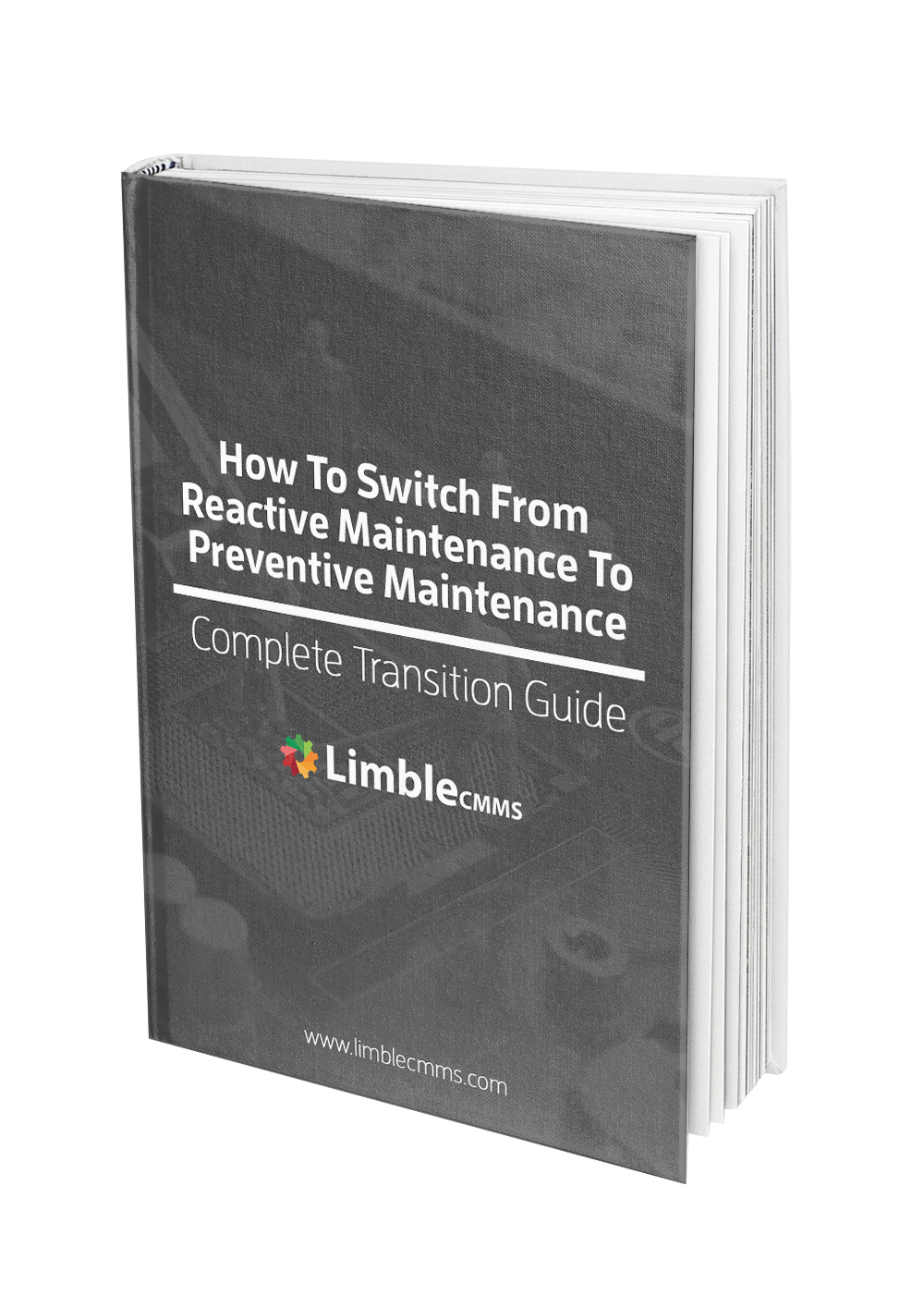 How to Switch from Reactive Maintenance to Preventive Maintenance