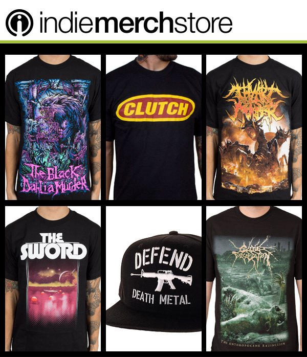 The Highest Level of Service in the Merch Industry • IndieMerch