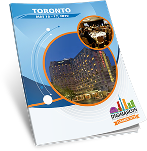FAQ's: DigiMarCon Canada 2019 · Toronto, ON · May 16 - 17, 2019 · Digital  Marketing Conference & Exhibition