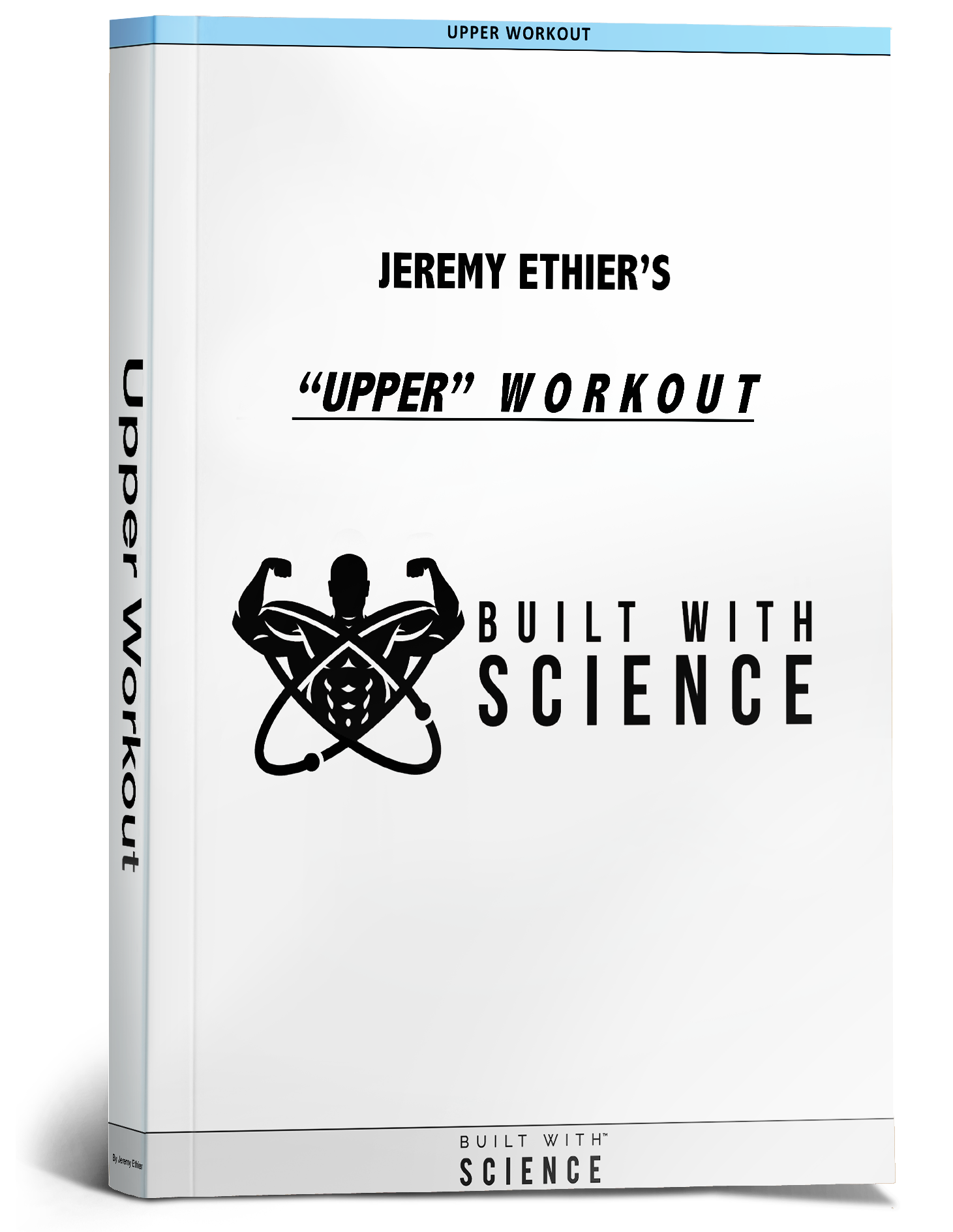 Upper Body Workout Plan for Muscle Growth (The Best Exercise