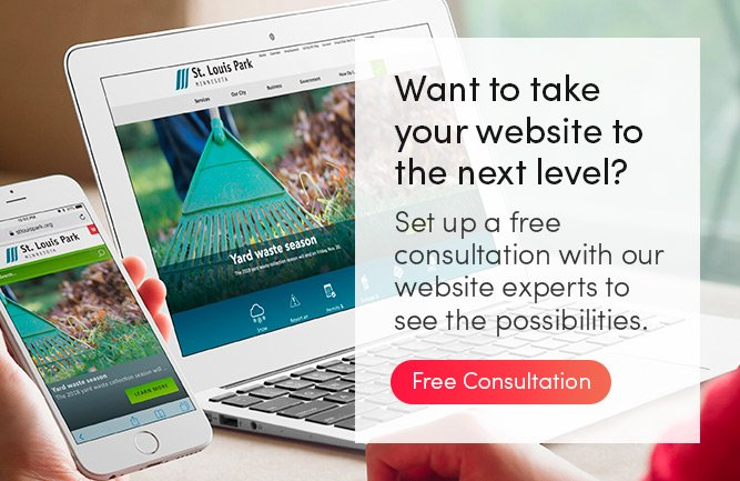 Website Design For Government Goverment Web Design Development