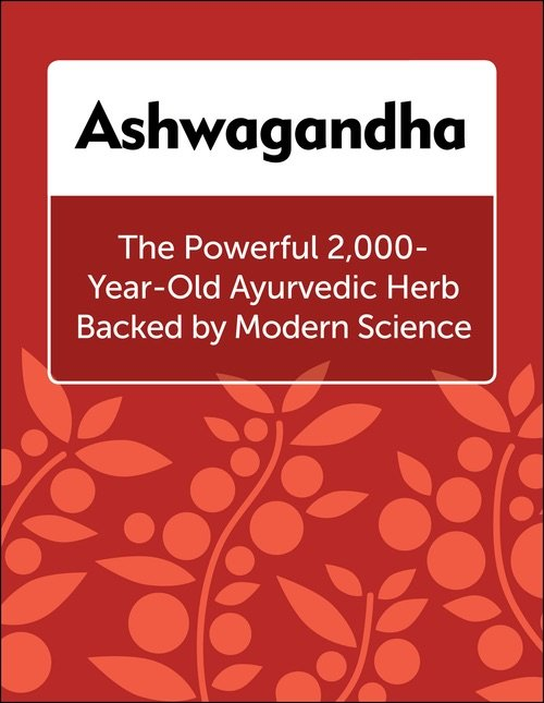 Improve Your Sexual Health with the Power of Ashwagandha - DailyNutra