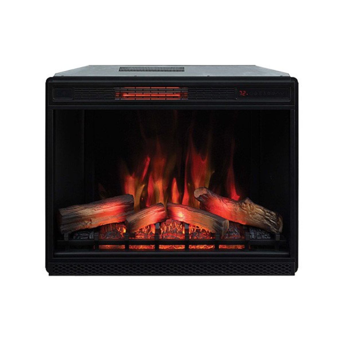 Dimplex 30 Revillusion Built In Electric Fireplace Rbf30