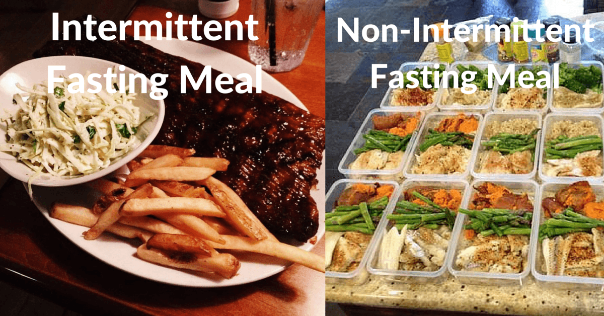 Intermittent Fasting Tips and Hacks for Lean Bulking | Kinobody