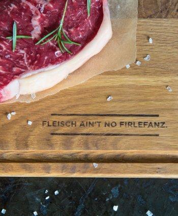 Otto Wilde Grillers Because Fleisch Ain T No Firlefanz