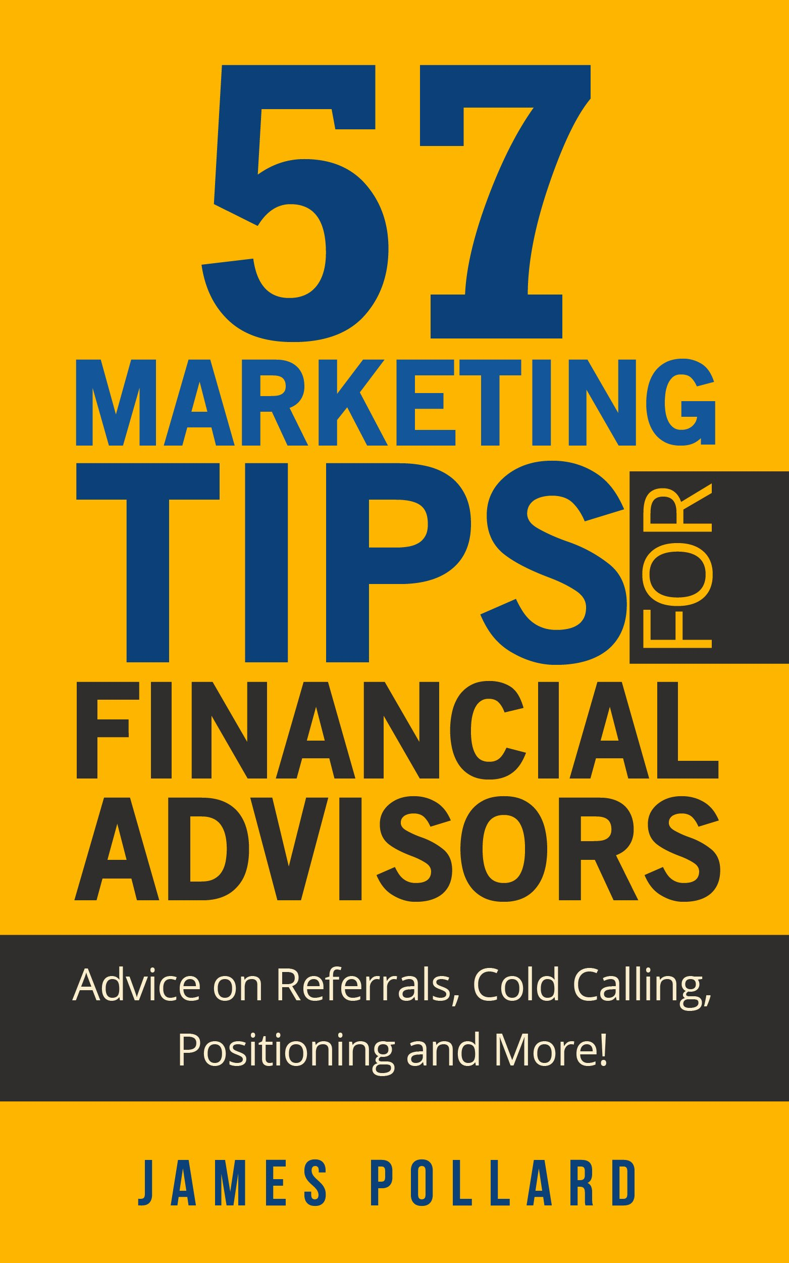 27 financial advisor marketing ideas strategies that work