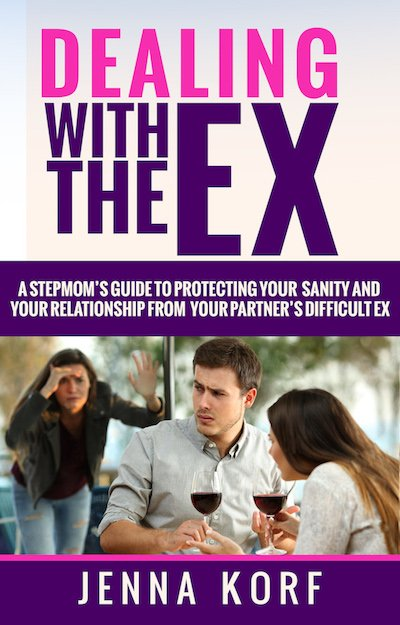 Dating your ex s enemy of the state