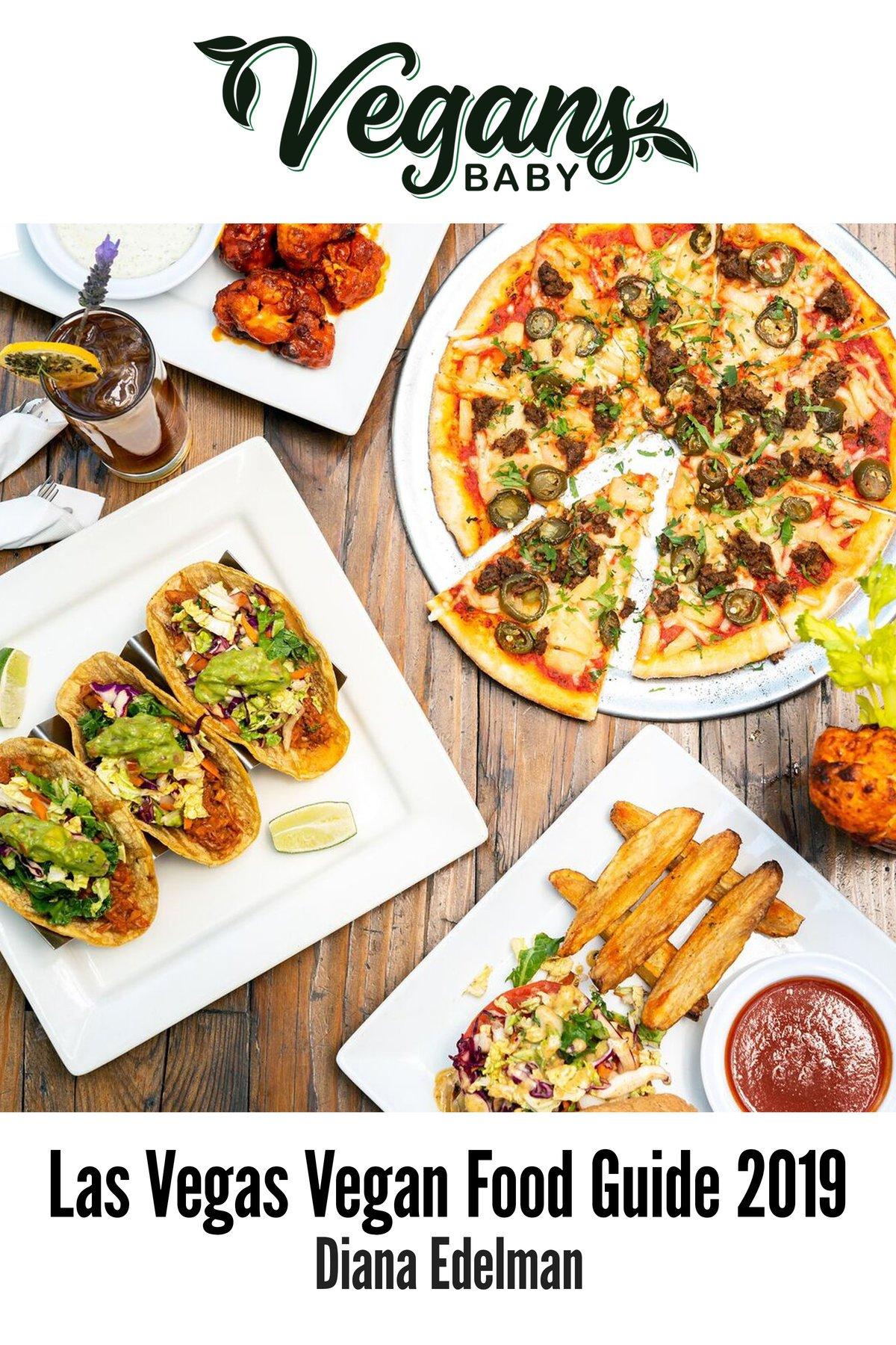 Vegan Las Vegas Vegan Guides Vegan Dining