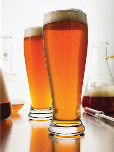 Home Brew Your Own