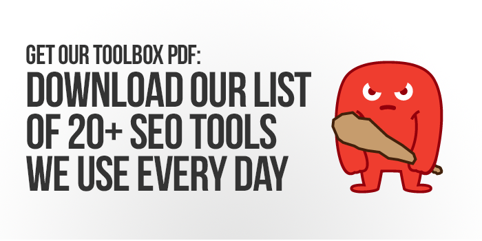 TOP SEO Tools Guide