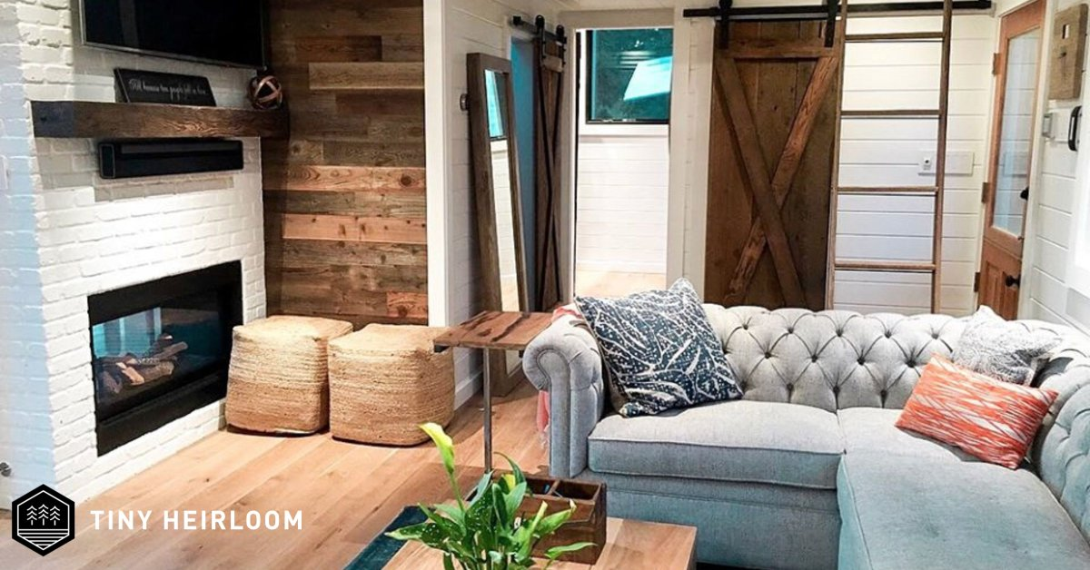 Tiny Heirloom   Luxury Custom Tiny Homes for Sale on tiny house 500 sq ft, tiny house book, tiny cottage house plans, furniture design google, molecule tiny homes google, bathroom design google,
