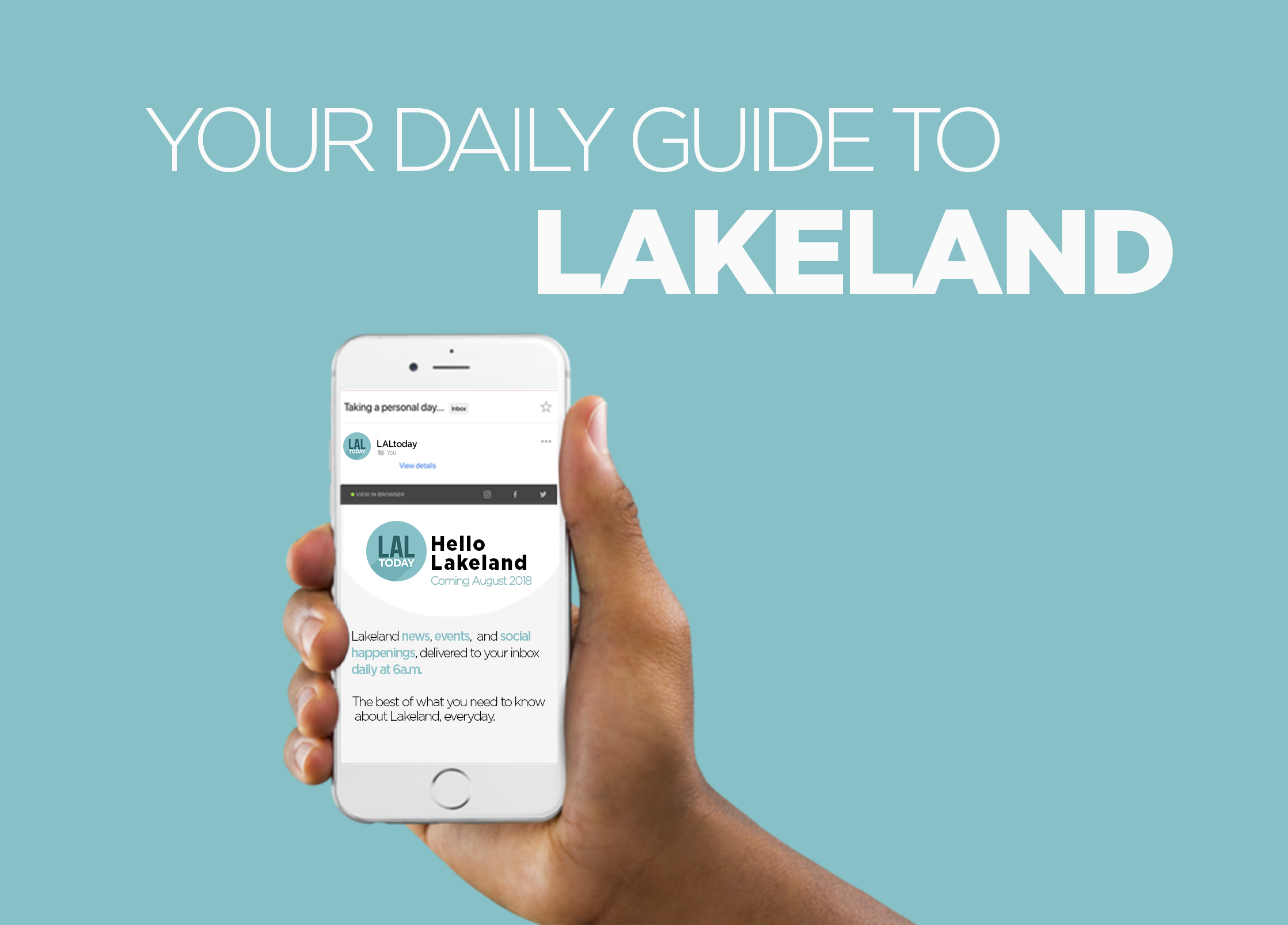 Laltoday Your Resource For All Things Lakeland Fl